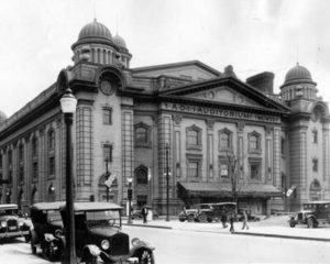 Denver Auditorium_1929