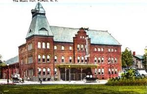 Elmwood Music Hall
