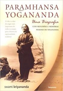 paramhansa yogananda uma biograpfia